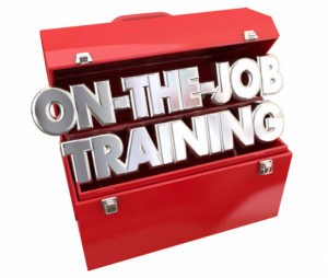 Better Business Bureau Conversation Series - Available On the Job Training